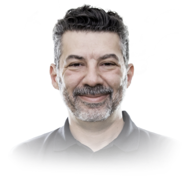 Dr. José Roberto Alegretti